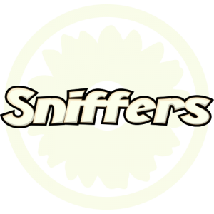 SniffersTitleLogoPress